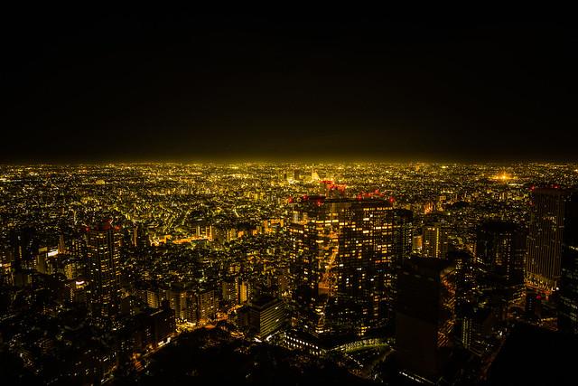 20121111_01_Tokyo night view