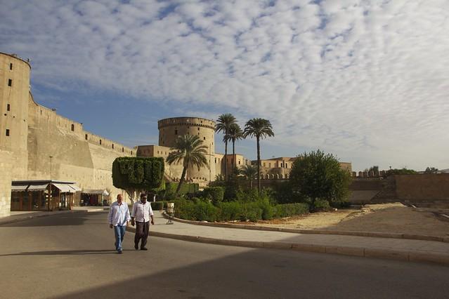 441 - Mezquita de Albastro