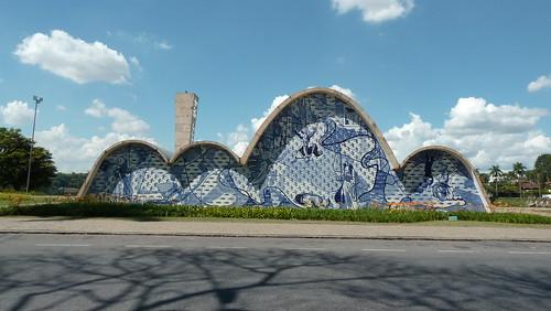 Igreja São Francisco de Assis (Belo Horizonte)
