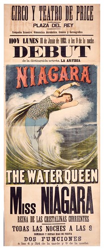 005-Circo Price- Miss Niagara-1883-Copyright Biblioteca Nacional de España