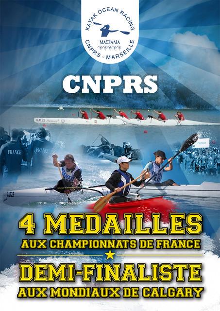 CNPRS club 2012