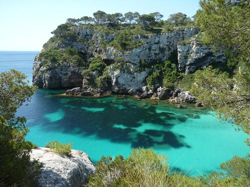 Cala Macarelleta / Menorca