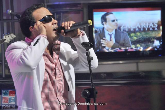 Zacarias Ferreira lanza disco Mi Dulzura