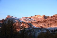 Enchantment Lakes - Gnome Tarn to Aaasgard Pass