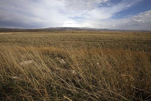 Paesaggio Armenia