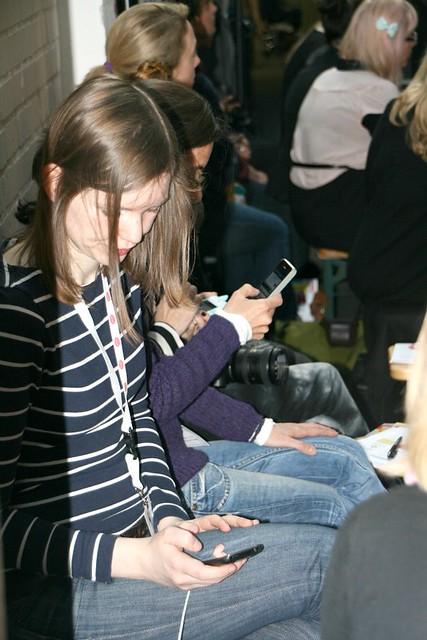 Blogst 2012...oder leben Blogger länger als Journalisten