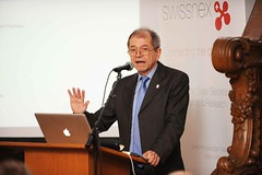 Antonio Loprieno, Rector University of Basel