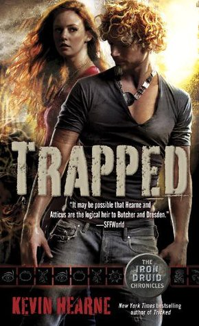 Trapped  11-27