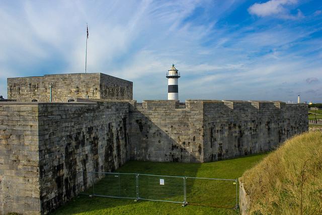 Castillo de Southsea
