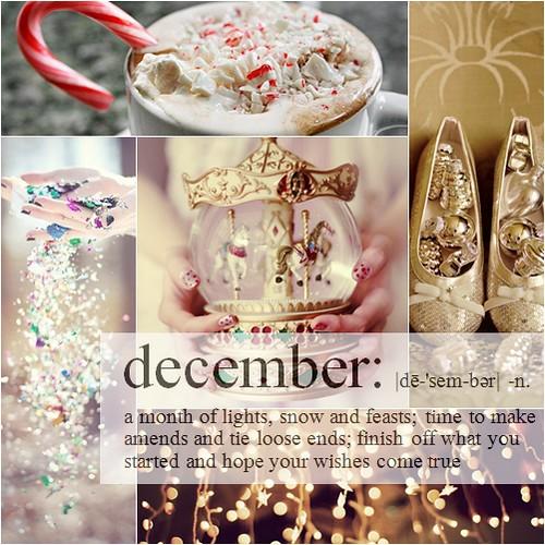 Risultati immagini per happy december