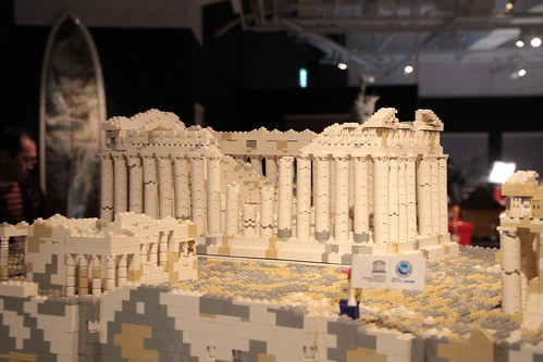 Acropolis アクロポリス 神殿
