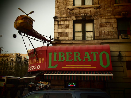 Liberato Store