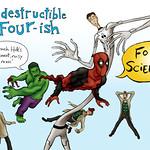 Indestructible Fourish big