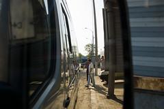 Krasnodar - Notre conducteur demande son chemin 2