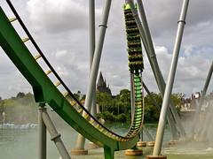 outdoor play equipment(0.0), playground slide(0.0), recreation(1.0), outdoor recreation(1.0), leisure(1.0), water park(1.0), amusement ride(1.0), park(1.0), roller coaster(1.0), amusement park(1.0),