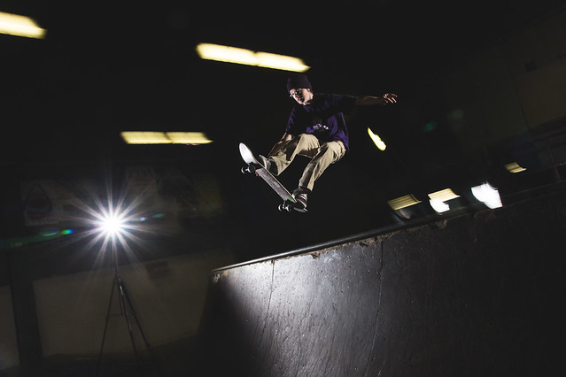 CT Skatepark Crew (Preview)