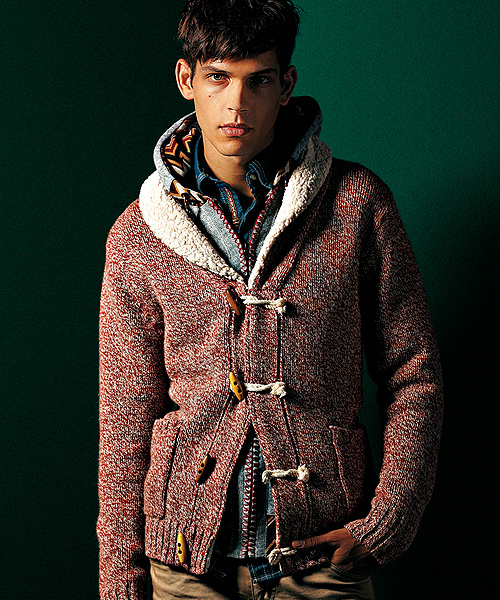 Ethan James0116_semanticdesign Winter Collection 2012