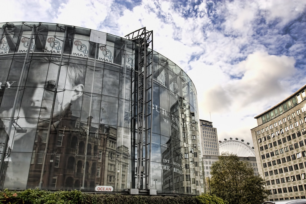 BFI London IMAX, London