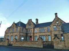 Springburn Nursery School