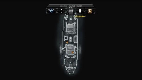 Black Ops 2 Hijacked