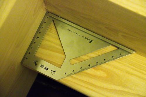 木工 板凳 20121119_8