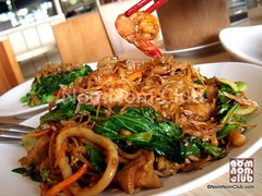 XinWang Stir Fried Noodle