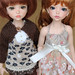 Twins! Dollmeet with Meike by ❀ Ollipopdoll ❀