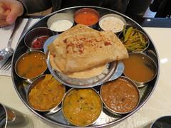 Akshara Restaurant
