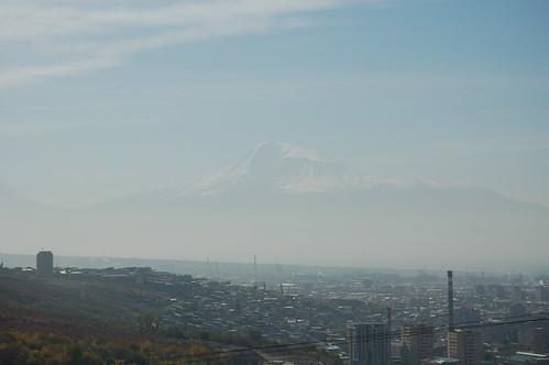 Арарат (Навчальний візит у Вірменію)