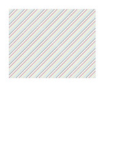 A2 card size JPG fine Diagonal Stripe multicolour distress SMALL SCALE