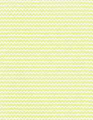 STANDARD size JPG Chartreuse chevron printable scrapbook paper 350dpi