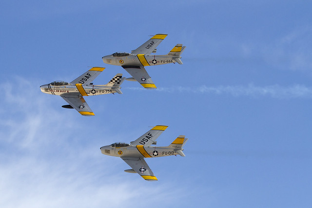 F-86F Saber