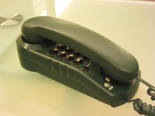 1996 AT&T Design Line Telephone 140