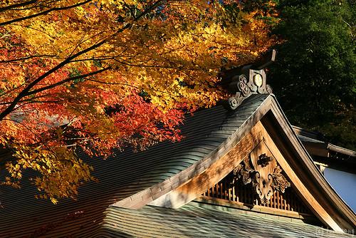 Nanzoin Temple