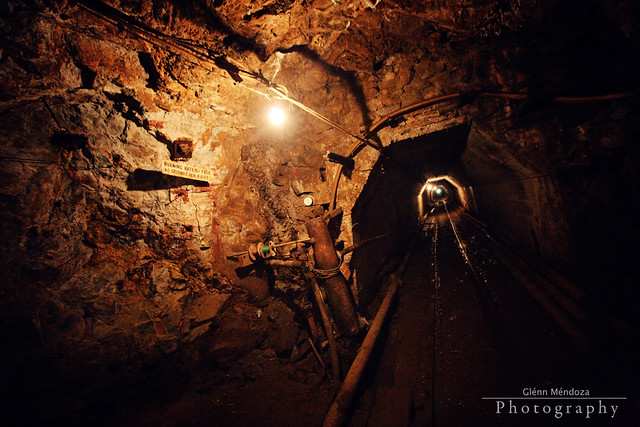 Balatoc Mines