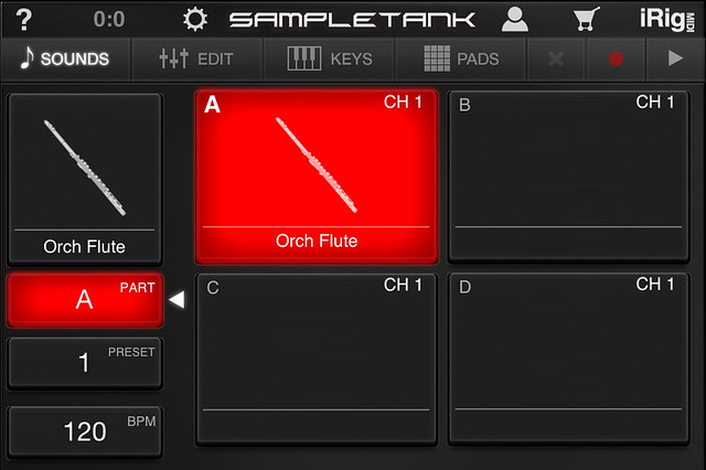 SampleTank Patch