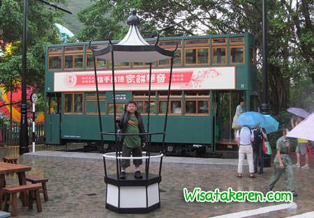 zona old hongkong