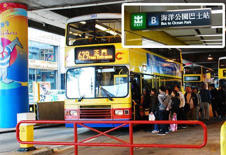 bus 629