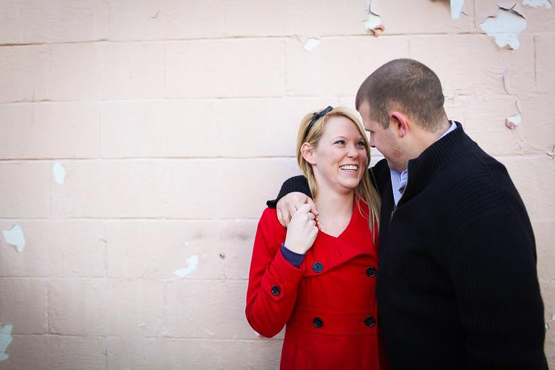Northwest Arkansas Engagement Photographer-5