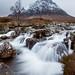 Buachaille Etive Mòr, Scotland by jtweed