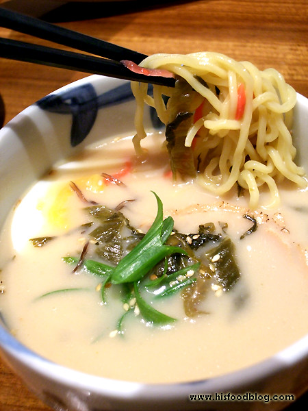 His Food Blog - Japanese Dining Sun (14)