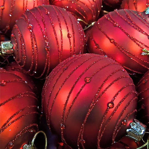Baubles by Irene.B.