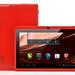Red Fashional Design Tablet by Rose Li Chinavasion