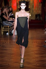 Vivienne Westwood Gold Label-pret-a-porter-summer-2013-Paris-6