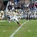 Football Action vs Wesleyan 11/10/12 (NESCAC CHAMPIONS)