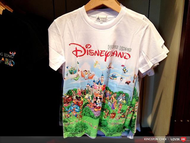 迪士尼 135