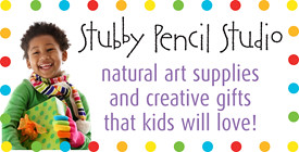 Stubby Pencil Studio GIVEAWAY!!!