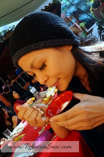 rebecca saw - kathmandu nepal - air asia x
