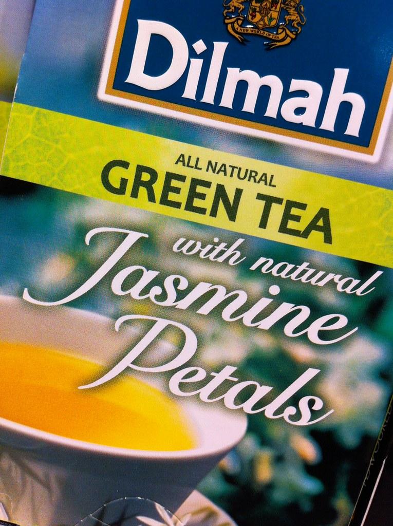 Dilmah Tea's
