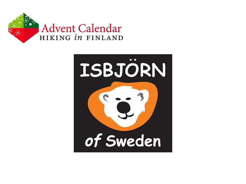 Isbjörn of Sweden Logo